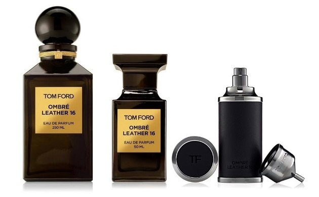 عطر أومبري ليذر 16 توم فورد Tom Ford Ombré Leather 16