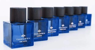 عطور ثمين Thameen Fragrances