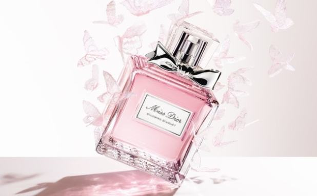45ed93a49 عطر ميس ديور بلومنج بوكيه ديور Miss Dior Blooming Bouquet