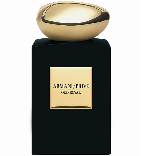 عطر عود رويال Oud Royal من جورجيو أرماني Giorgio Armani