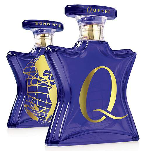 عطر Queens Bond No 9