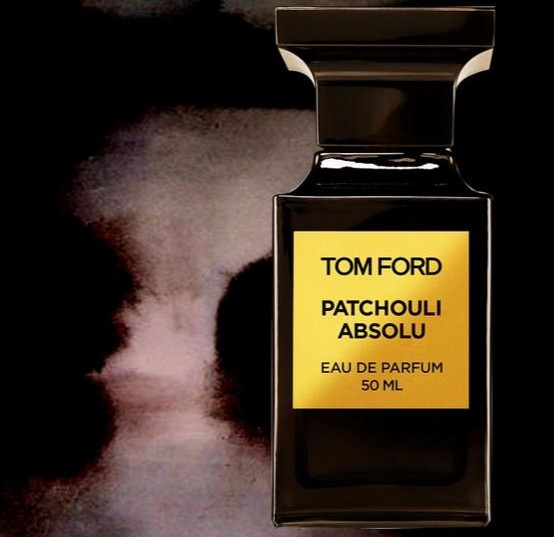tom ford patchouli absolu eau de parfum
