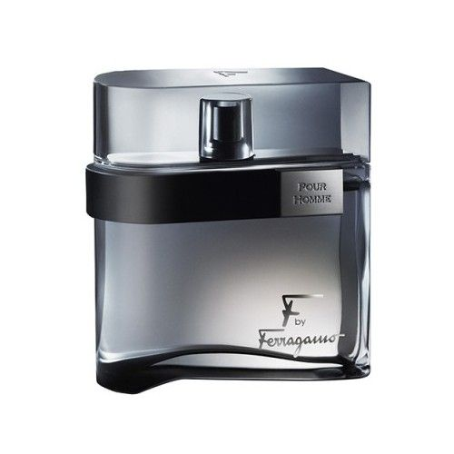 عطر F by Ferragamo Black