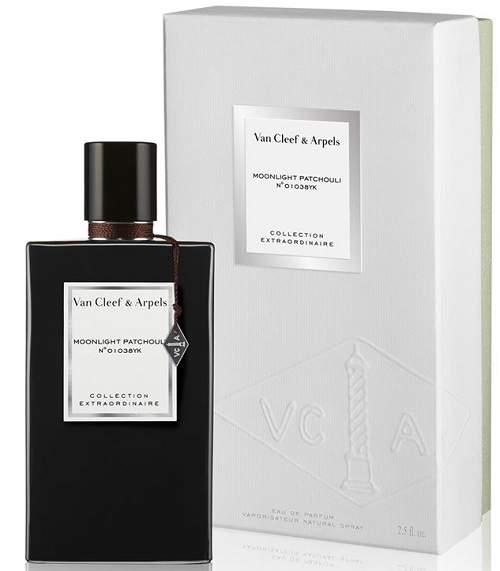 عطر Moonlight Patchouli Van Cleef & Arpels للرجال و النساء