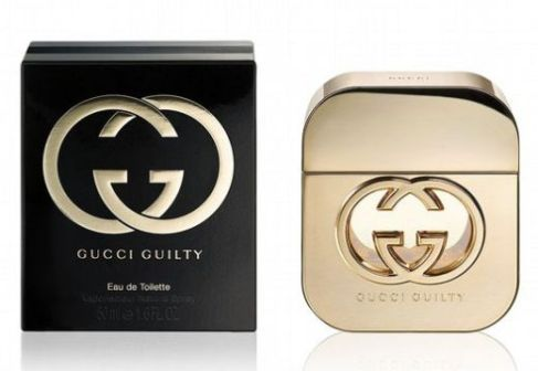 7239ae664 عطر Gucci Guilty