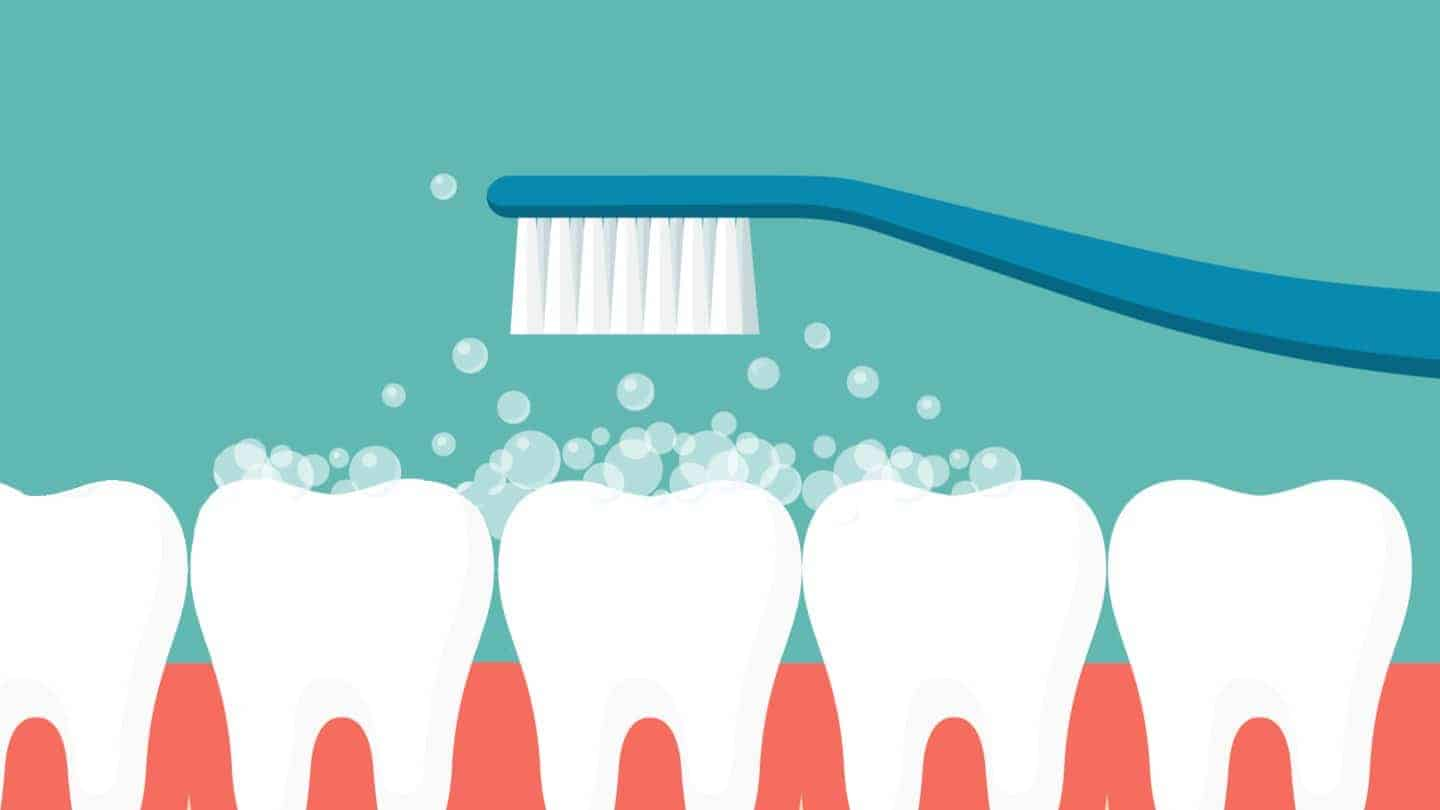 5 Daily Habits To Adopt To Keep Your Teeth Healthy