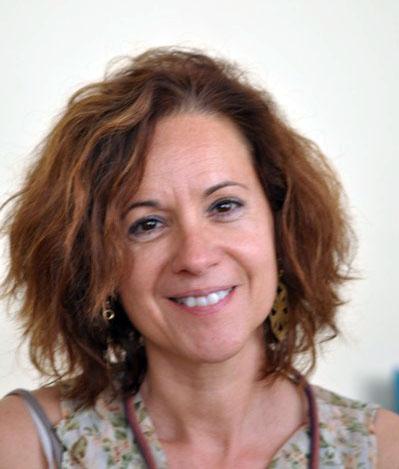 Giuseppina Mantione