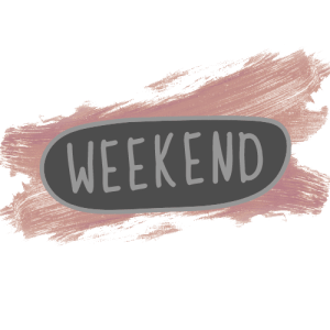 3 Day weekend logo