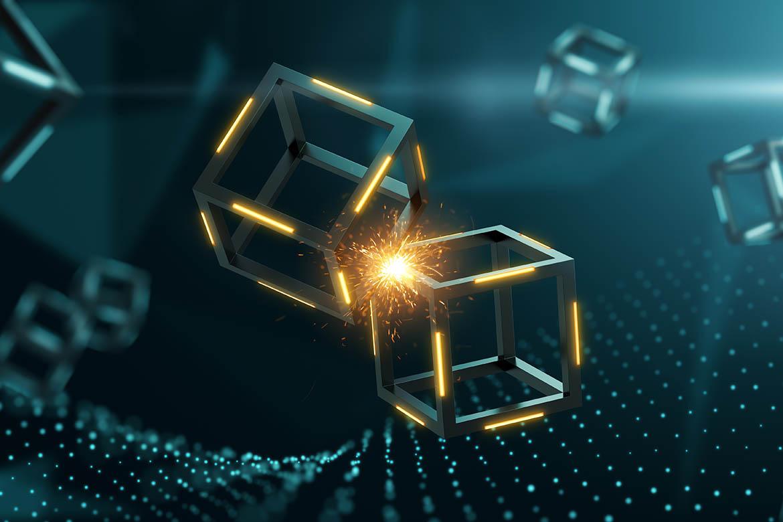 blockchain basics pharma