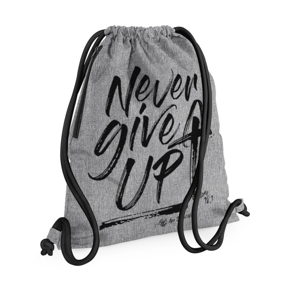 sacca estate never give up solidale