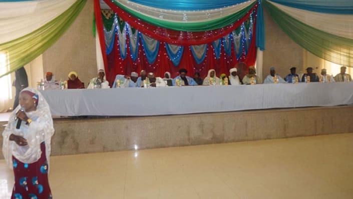 Mission de l'APESS dans le Nord du Nigéria : de nombreux et remarquables gains.