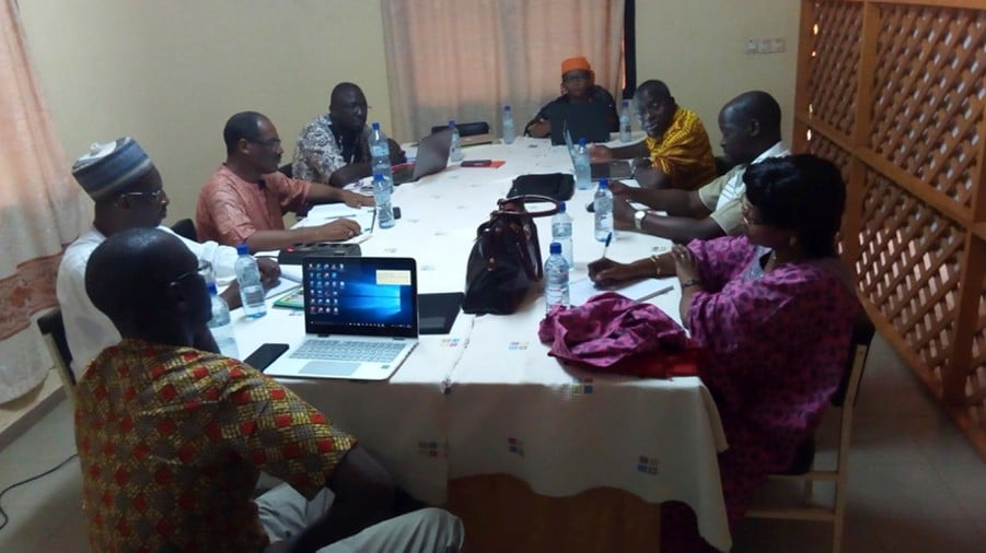 Mise en œuvre du PREPP : l'APESS rencontre la FONDATION STROMME