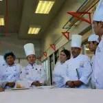 Alajuela calienta eliminatorias de Copa Culinaria
