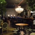 Nokke, un nuevo concepto de speak lounge