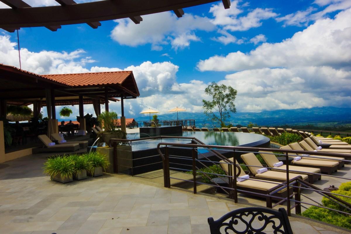 Exclusivo hotel de Pérez Zeledón destaca entre la mejores marcas hoteleras del mundo.