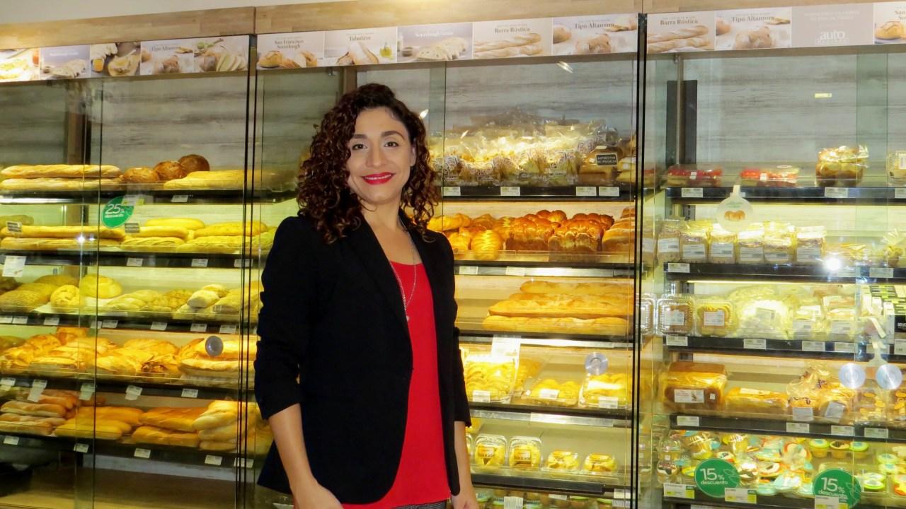 """Panadería de Auto Mercado: """"Los clientes ahora son más exigentes"""""""