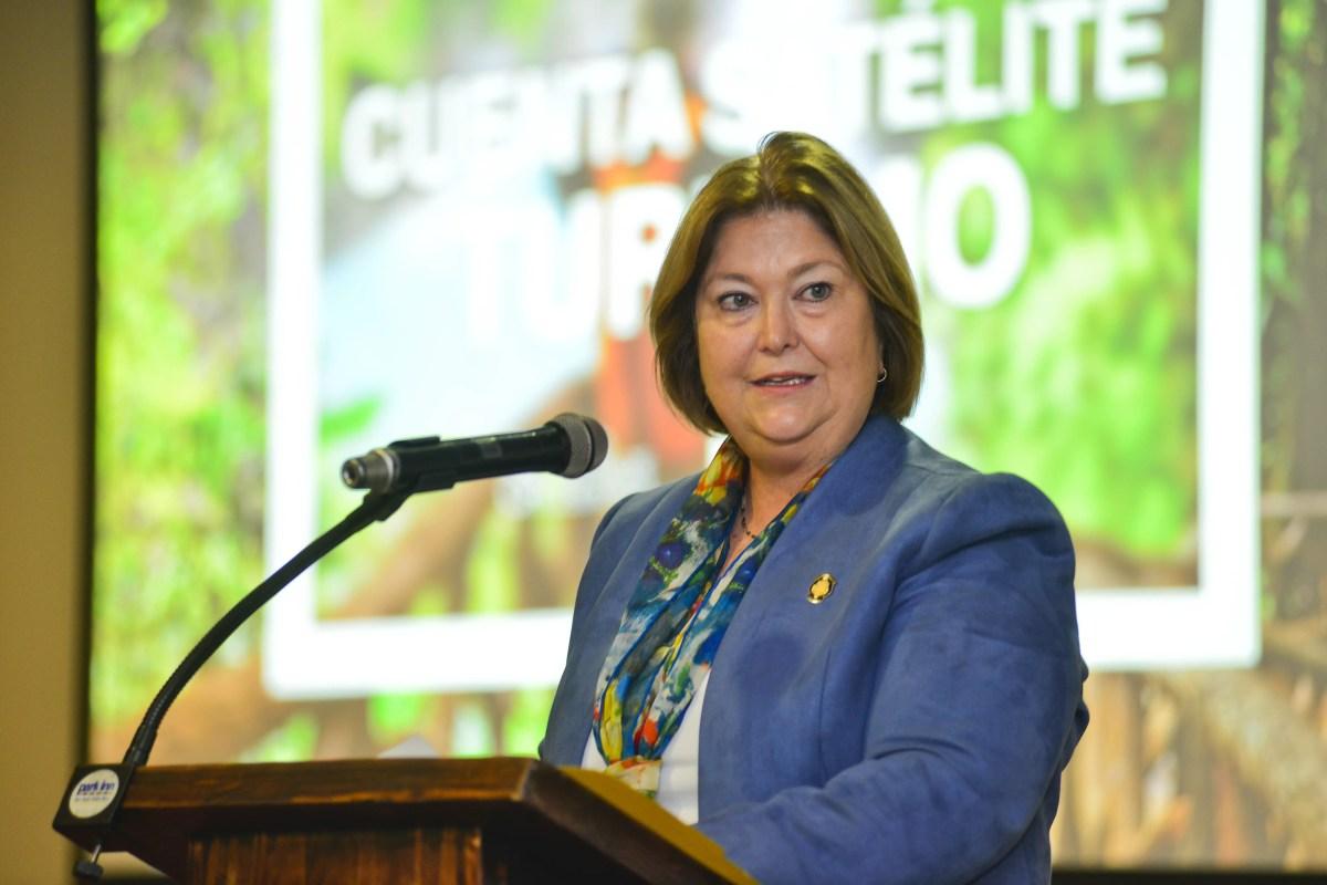Industria turística aporta 6,3% del PIB a la economía de Costa Rica