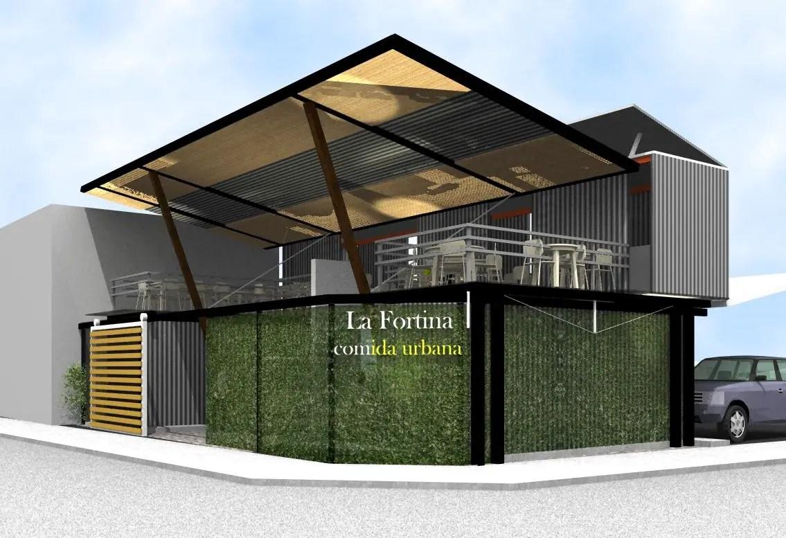 Nuevo mercado gastronómico en Heredia