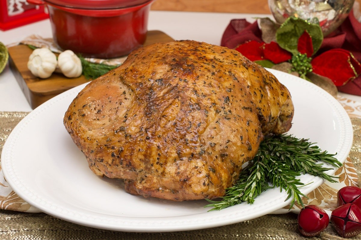Tips para cocinar la pierna de cerdo perfecta