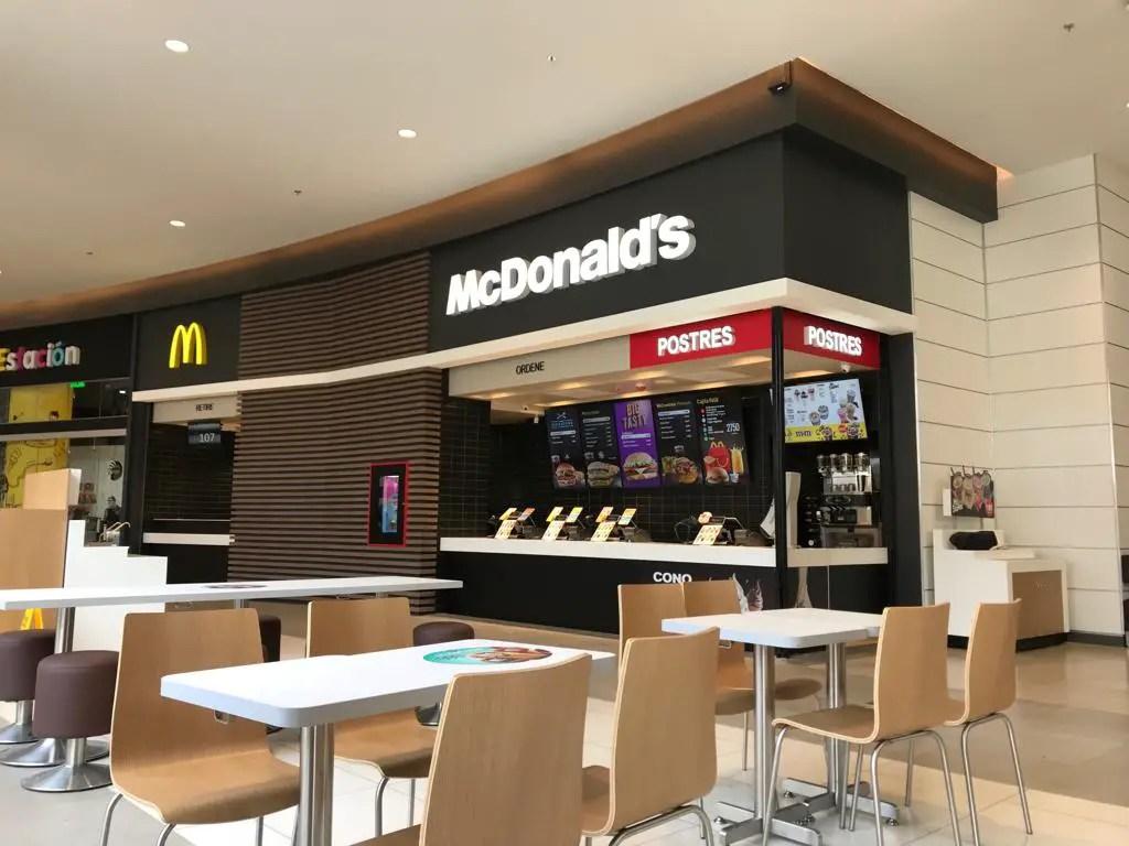 McDonald's abrirá en Limón y busca personal