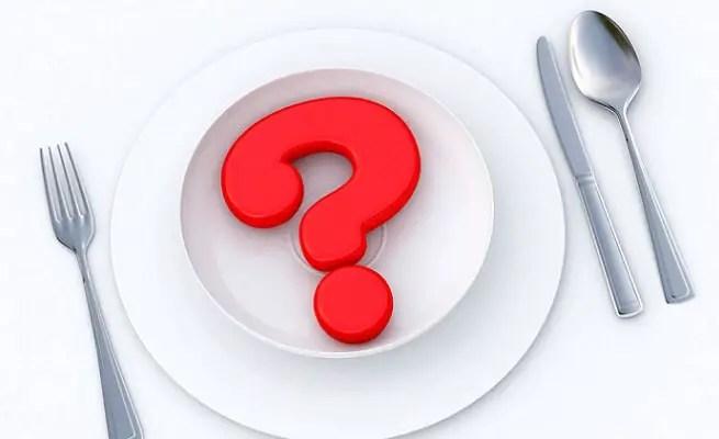 Guía práctica para comer sano en restaurantes