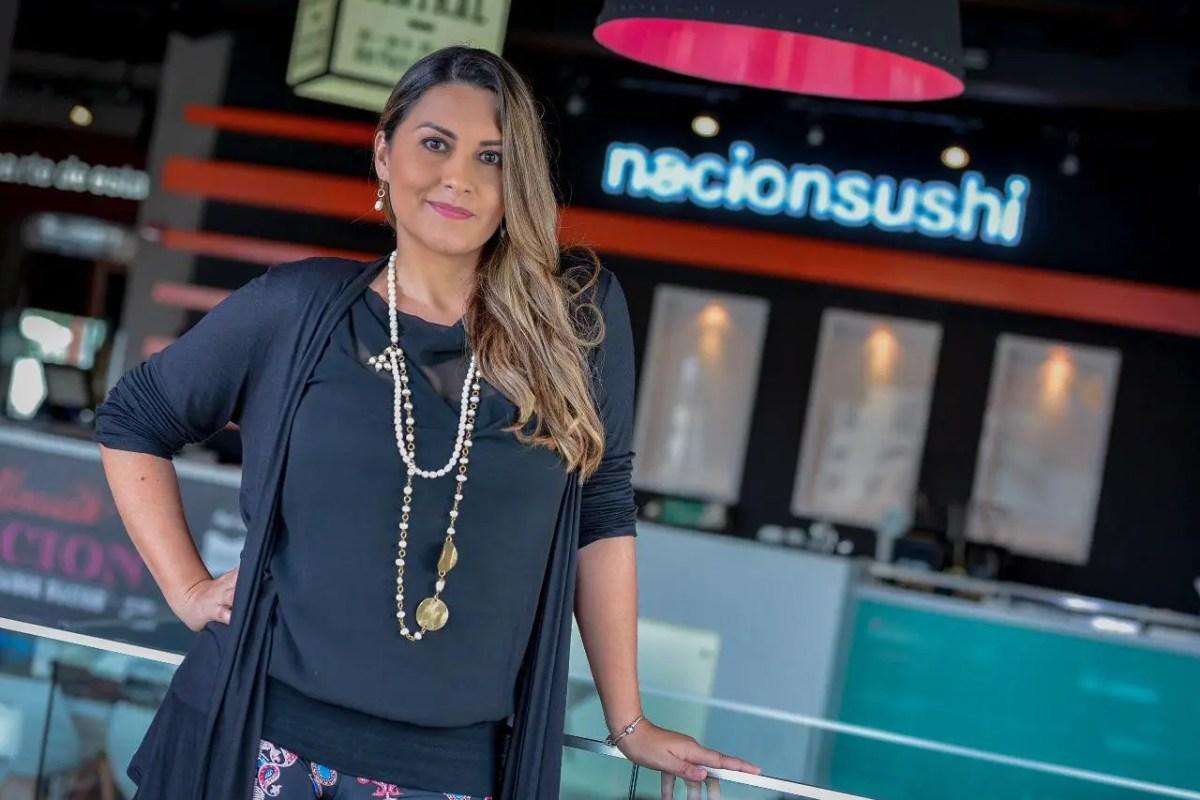 Nacionsushi abre restaurante en Curridabat