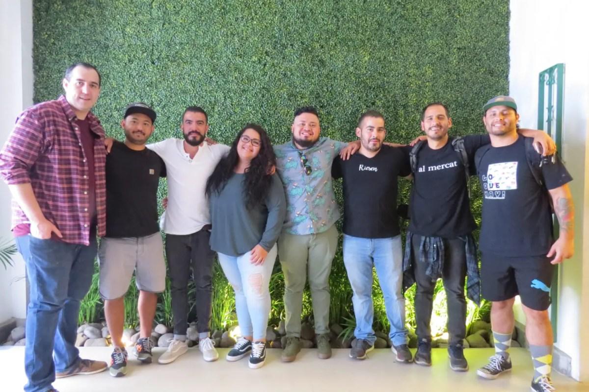Chefs centroamericanos se reúnen a cocinar en Costa Rica