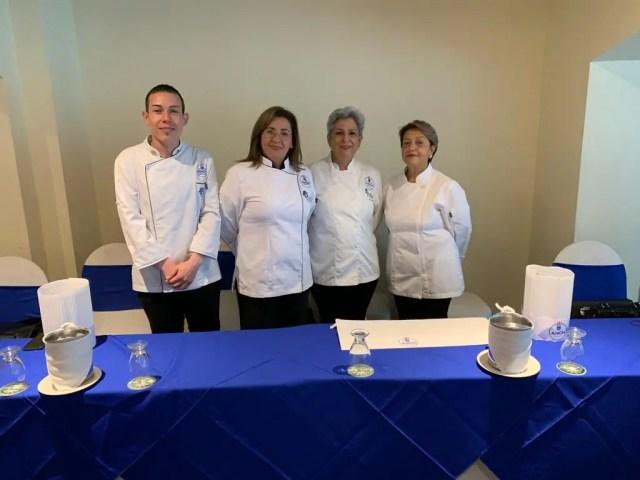 Asociacion Nacional de Chef Costa Rica