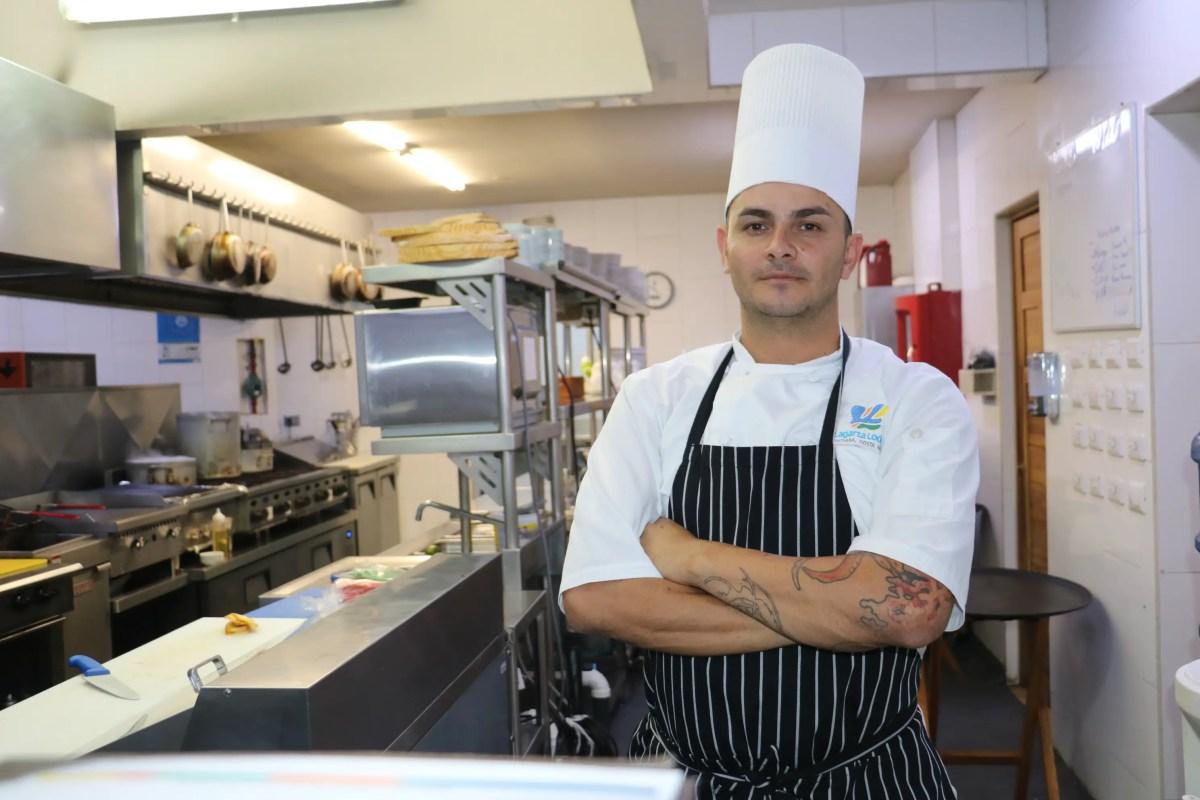 Hotel diseña menú con productos orgánicos y autóctonos de Nosara