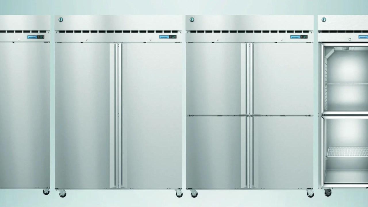 Máquinas y equipos de refrigeración  para cocinas exigentes