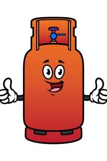 Nuevo reglamento de cilindros de gas