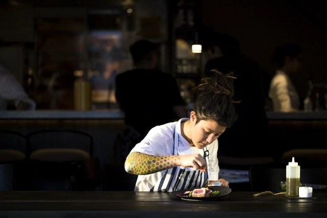 Chef Carolina Bazan 2