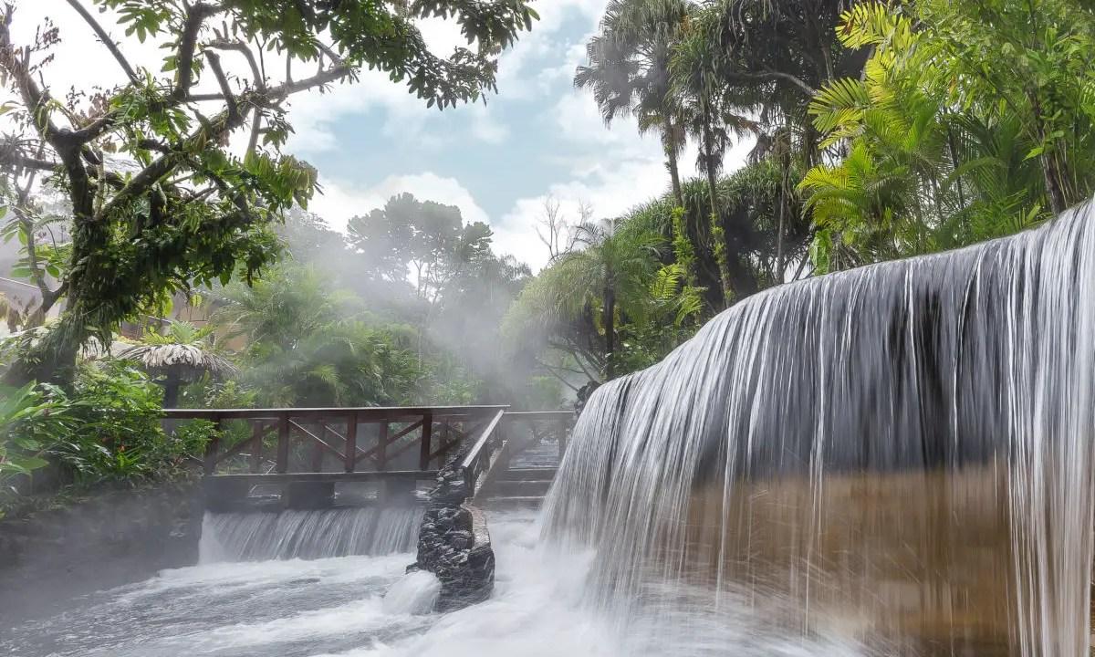 Tabacón Thermal Resort & Spa lleva 17 años de trabajar con Yamuni Mayoreo