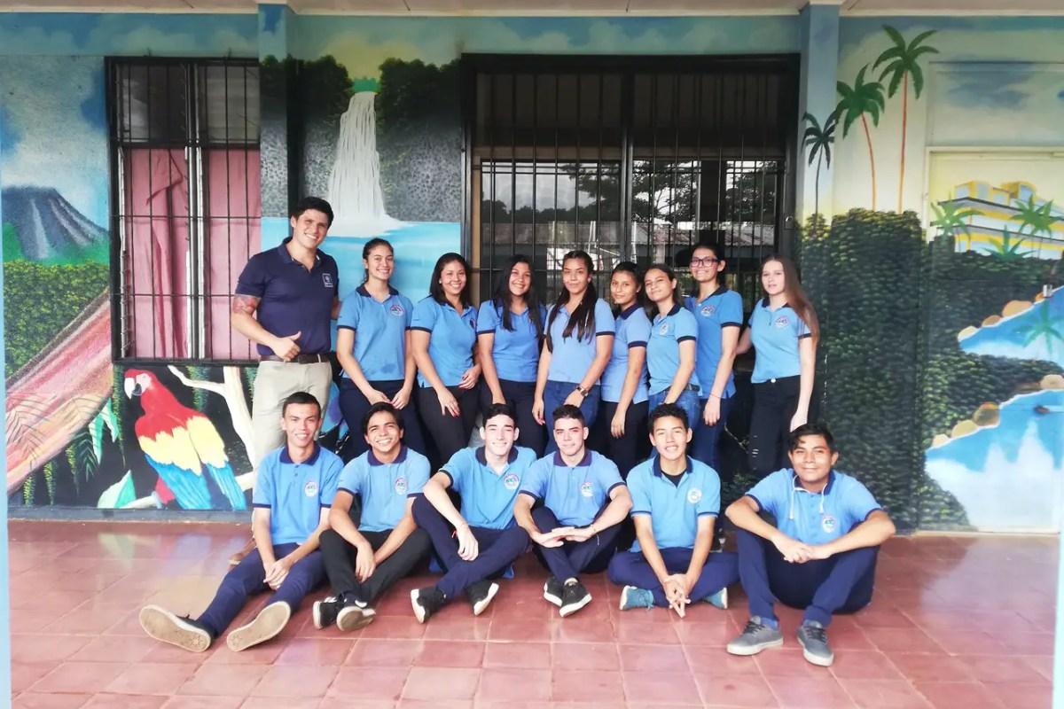 "Programa ""Yo Barista"" de Café Britt apoya a estudiantes de Colegios Técnicos"