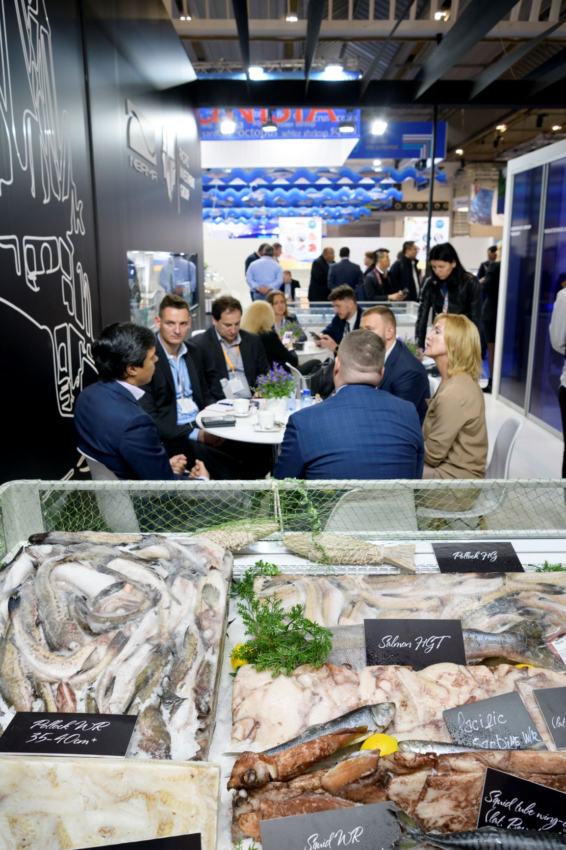 Seafood Expo Global - Seafood Processing Global 3