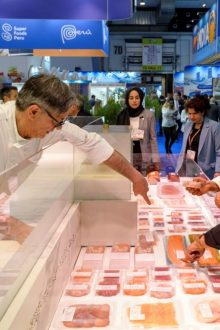 Seafood Expo Global - Seafood Processing Global