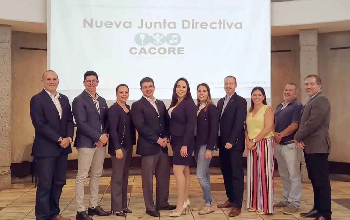 Nueva junta directiva de Cacore: Los asociados debemos unirnos