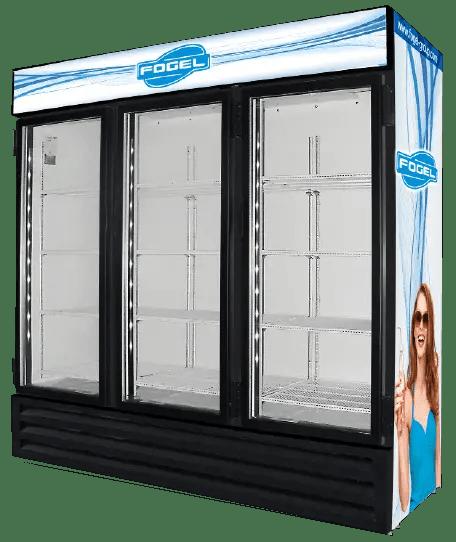 ¿Por qué tener su propio equipo de refrigeración?