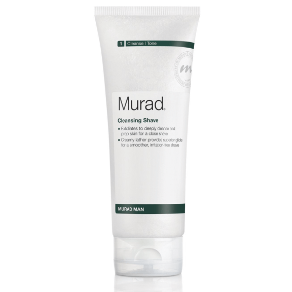Murad-Cleansing-Shave