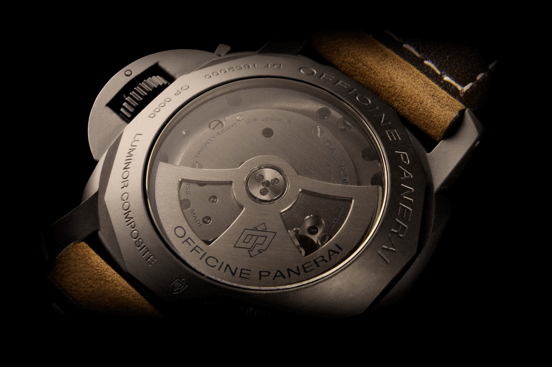Panerai Luminor Marina 1950 - Ape to Gentleman