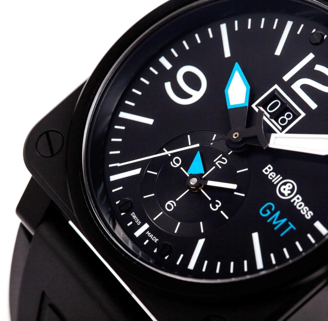 Bell & Ross Aviation Watch - Ape to Gentleman