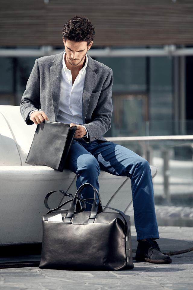 Troubadour Leather Goods - Ape to Gentleman