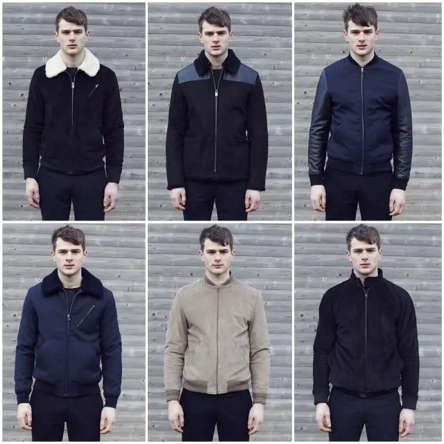 Louis W. for A.P.C. - Ape to Gentleman