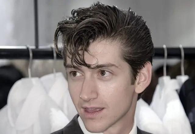 Three Of The Best Men S Hairstyles In 2012 Ape To Gentleman