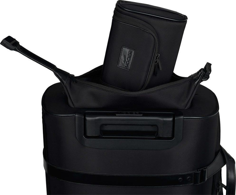 Vocier C38 Luggage - Ape to Gentleman