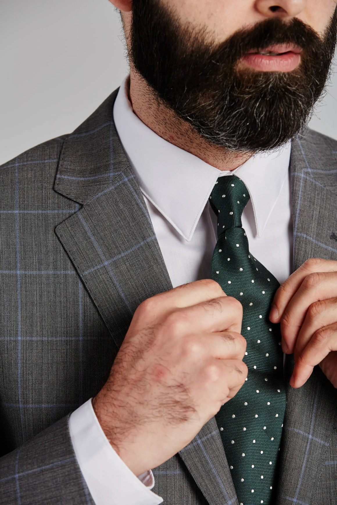 Suit Buying & Styling Tips: in partnership with Marks & Spencer - Ape to Gentleman