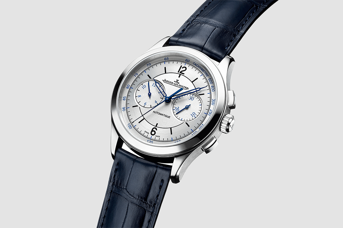 Jaeger-LeCoultre Master Control Line Watches - Ape to Gentleman