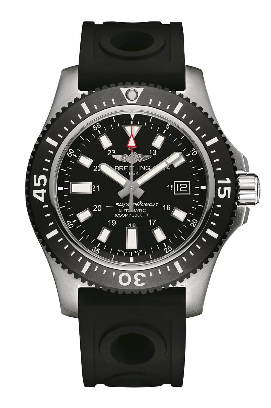 new-breitling-superocean-44-special-black-dial