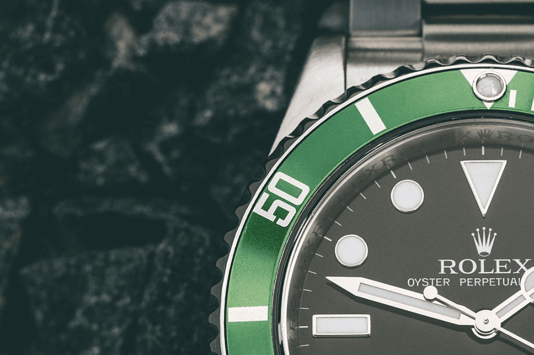 7 Vintage Watches to Invest In - Ape to Gentleman