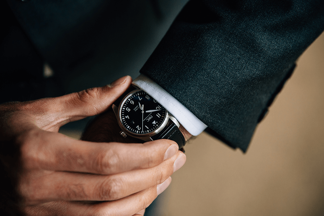 Buying your First Serious Watch - A Watch Experts Guide